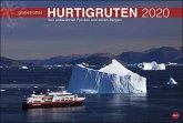 Hurtigruten Globetrotter - Kalender 2020