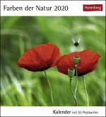 Farben der Natur 2020