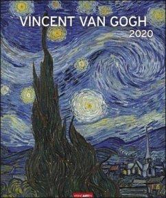 Vincent van Gogh 2020 - Gogh, Vincent van