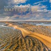 Nationalpark Wattenmeer 2020 - Großformatkalender