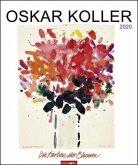 Oskar Koller - Kalender 2020