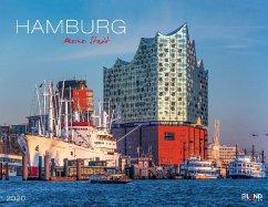 Hamburg Kalender 2020