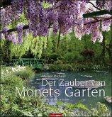 Der Zauber von Monets Garten - Kalender 2020