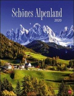 Schönes Alpenland 2020
