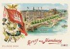 Hamburg - anno dazumal 2020