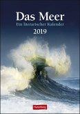 Das Meer - Wochen-Kulturkalender 2020