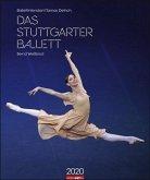 Stuttgarter Ballett 2020