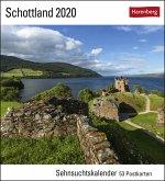 Schottland - Kalender 2020