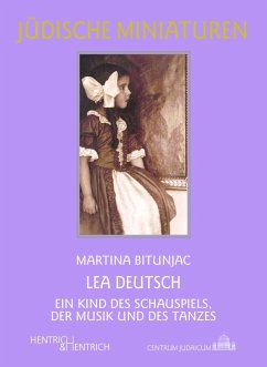 Lea Deutsch - Bitunjac, Martina