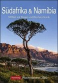 Südafrika & Namibia Kalender 2020