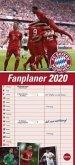 FC Bayern München Fanplaner 2020
