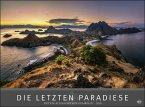 Edition Humboldt - Die letzten Paradiese - Kalender 2020