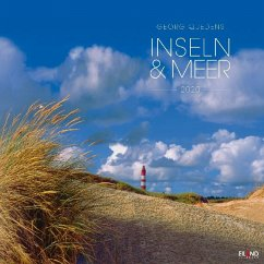 Inseln & Meer 2020