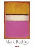 Mark Rothko 2020