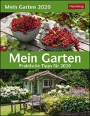 Mein Garten 2020
