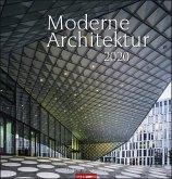 Moderne Architektur - Kalender 2020