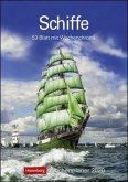Schiffe Kalender 2020