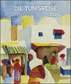 Die Tunisreise - Kalender 2020