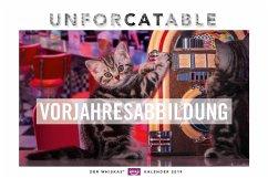 Whiskas Katzenkalender 2020