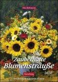Zauberhafte Blumensträuße - Kalender 2020