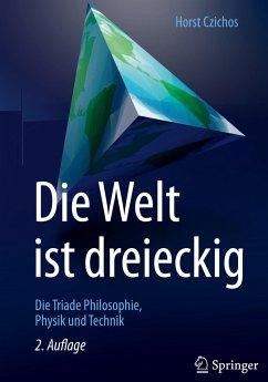 Die Welt ist dreieckig - Czichos, Horst