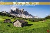 Südtirol Globetrotter 2020