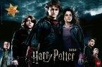 Harry Potter Broschur XL - Kalender 2020