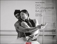 Stuttgarter Ballett - Kalender 2020 - Kilian, Gundel