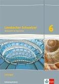 Lambacher Schweizer Mathematik 6. Ausgabe Schleswig-Holstein. Lösungen Klasse 6
