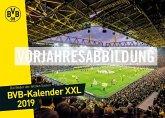 BVB-Kalender XXL 2020