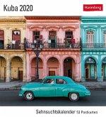 Kuba - Kalender 2020
