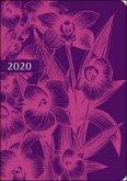 Orchidee 2020 Taschenkalender