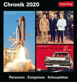 Chronik - Kalender 2020