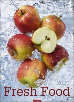 Fresh Food - Kalender 2020