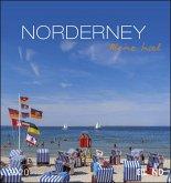 Norderney 2020 - Postkartenkalender