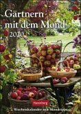 Gärtnern mit dem Mond 2020