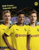 Borussia Dortmund Posterkalender 2020