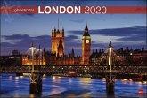 London Globetrotter - Kalender 2020