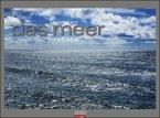 Das Meer - Kalender 2020