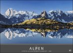 Edition Humboldt - Alpen - Kalender 2020