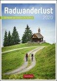 Radwanderlust Kalender 2020