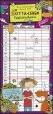 Lotta-Leben Familienplaner - Kalender 2020