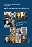 Execrated - Expatriated - Eradicated