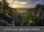 Edition Humboldt - Deutsche Nationalparks - Kalender 2020