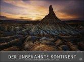 Der unbekannte Kontinent - Edition Alexander von Humboldt Kalender 2020