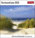 Nordseeküste 2020