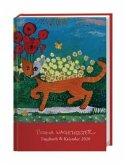 Rosina Wachtmeister Kalenderbuch A6 2020
