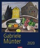 Gabriele Münter 2020