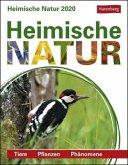 Heimische Natur 2020