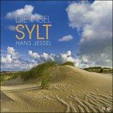 Die Insel Sylt 2020 - Großformatkalender